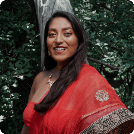 amanda lowe warnakulasuriya portrait