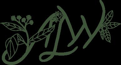 ALW logo in green